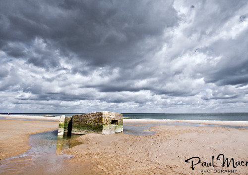 Hemsby Pillbox