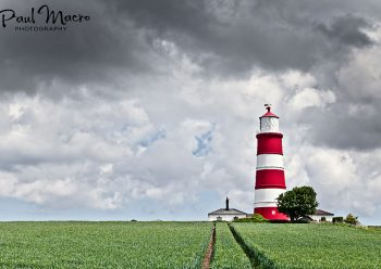 Happisburgh & Cart Gap
