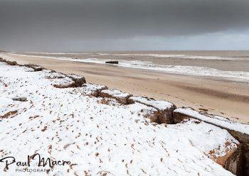 Hemsby Winter 1
