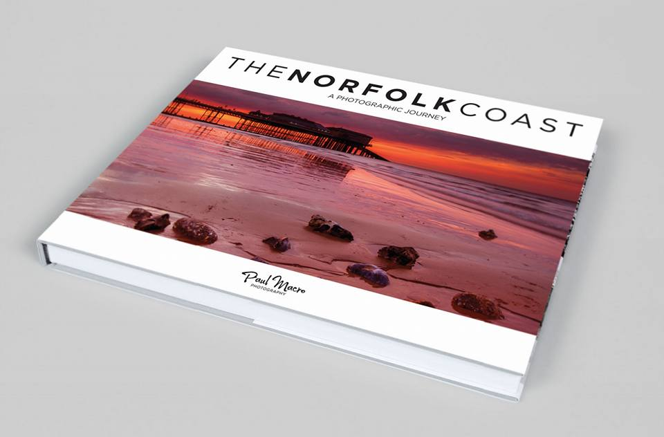 Norfolk Photographic Books