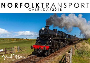 Norfolk Transport Calendar