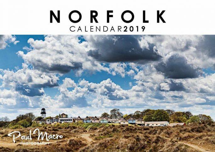 2019 A3 Charity Calendars