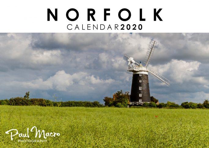 2020 Charity Calendars