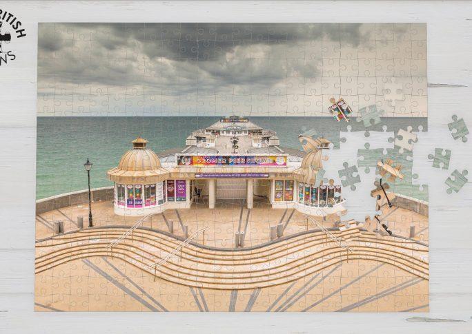 500 & 1000 Piece Jigsaw Puzzles